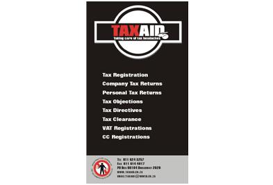 Tax Aid