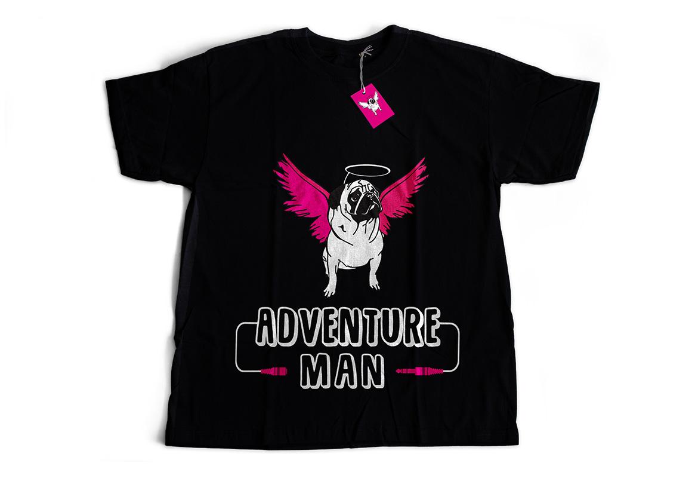 Adventure Man